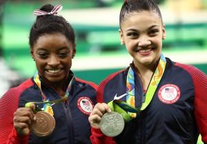Gymnastics - Artistic - Olympics: Day 10