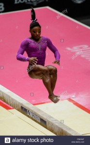 Gymnastics 2015 - World Championships