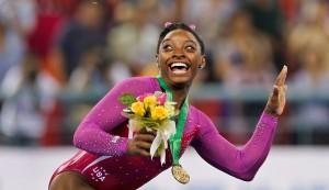 2014 World Artistic Gymnastics Championships - Day 4